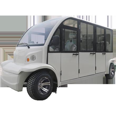 Ls6062kf 6 Person Electric Penger Car